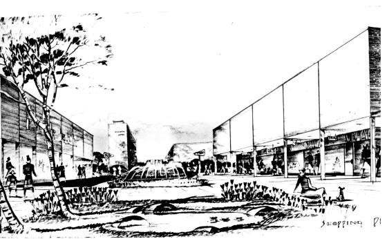 1958 Master Plan